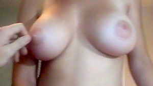 The nicest pair of tits I have ever seen! Natural!