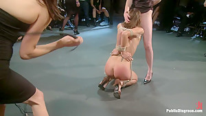 Amber Rayne - The Biggest Whore on Earth?