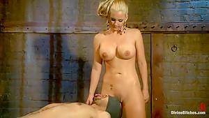 Phoenix Marie's Plaything