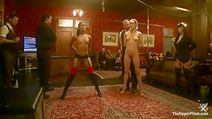 Slave Competition Party