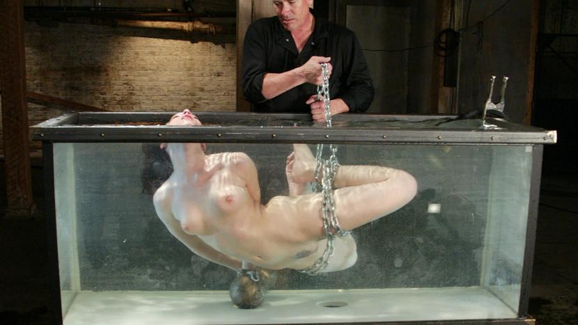 Секс на веревках видео фото 243-139