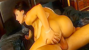 Best pornstar Lisa Ann in horny blowjob, milf xxx movie