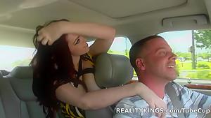 Crazy pornstars in Fabulous HD, Handjobs xxx scene