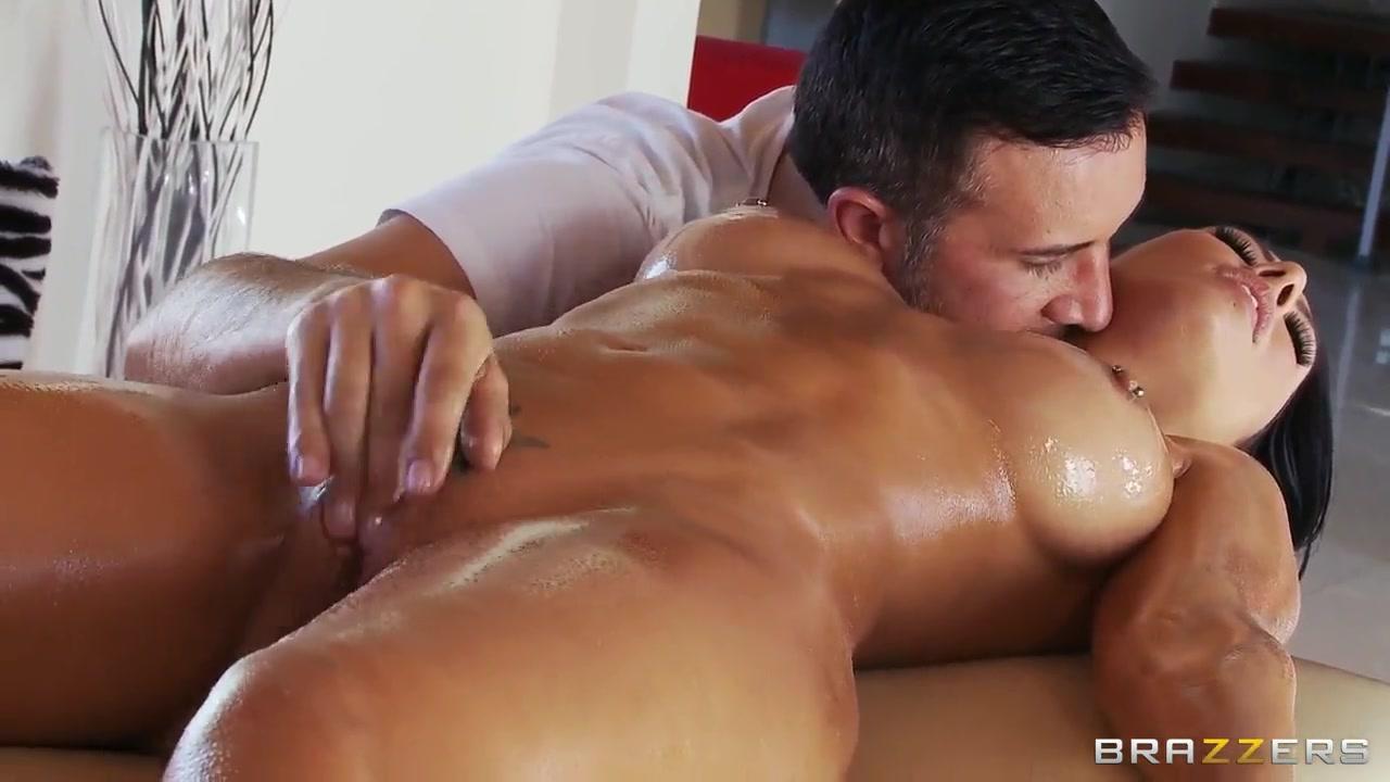 Keiran lee massage