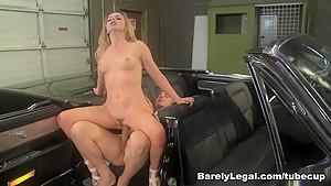 Crazy pornstar Lexi Belle in Exotic Blonde, Hardcore xxx scene
