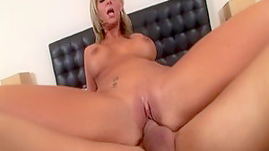 Incredible pornstar Phoenix Marie in amazing big tits, anal sex scene