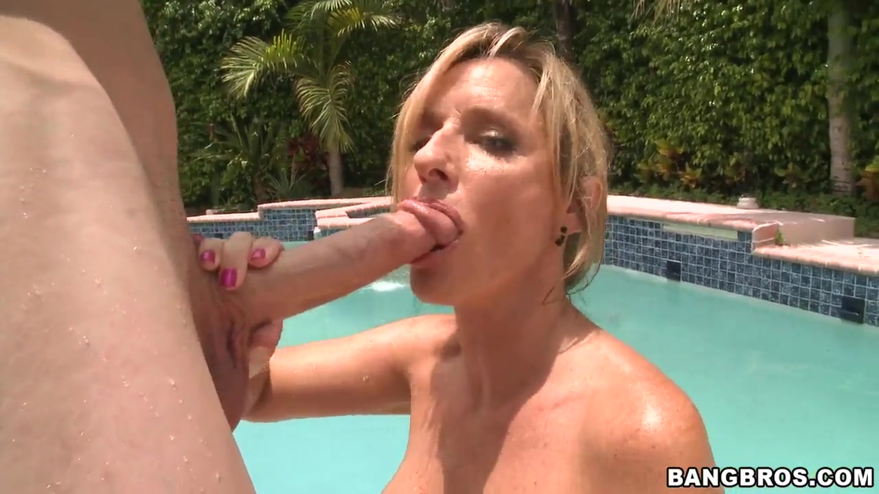 Jodi west blonde milf 10