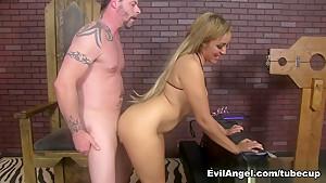 Incredible pornstars Jack Vegas, Tinslee Reagan in Fabulous Rimming, Redhead xxx clip
