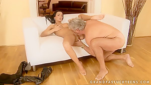 Shalina prefers experience to muscular studs