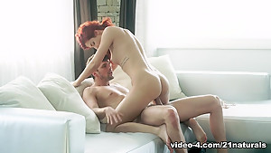Fabulous pornstar Shona River in Amazing Romantic, Small Tits sex movie