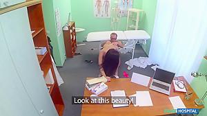 Incredible pornstar Justice Jade in Amazing Medical, Big Tits xxx scene