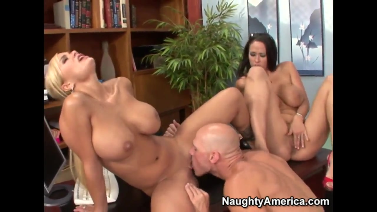 Jill Kassidy Johnny Sins