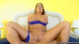 Billy Glide and Trina Michaels having fuck