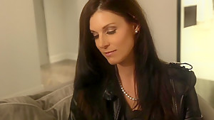 Fashionable India Summer is my girlfriend tonight