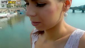 I want to seduce amazing slut Ferrera Gomes