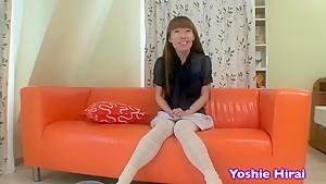 Japanese MILFs - Yosie Hirai