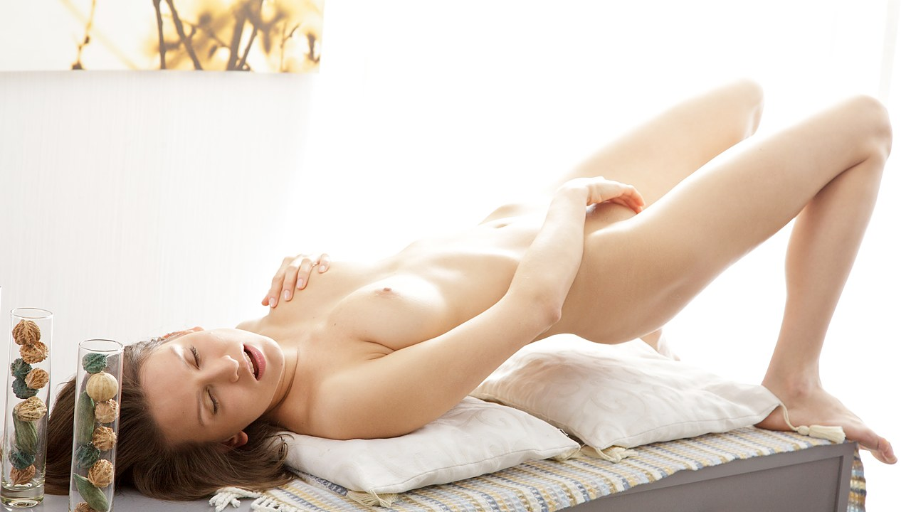 Секс горячая детка 5 фотография