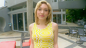Lily Labeau's Work of Art