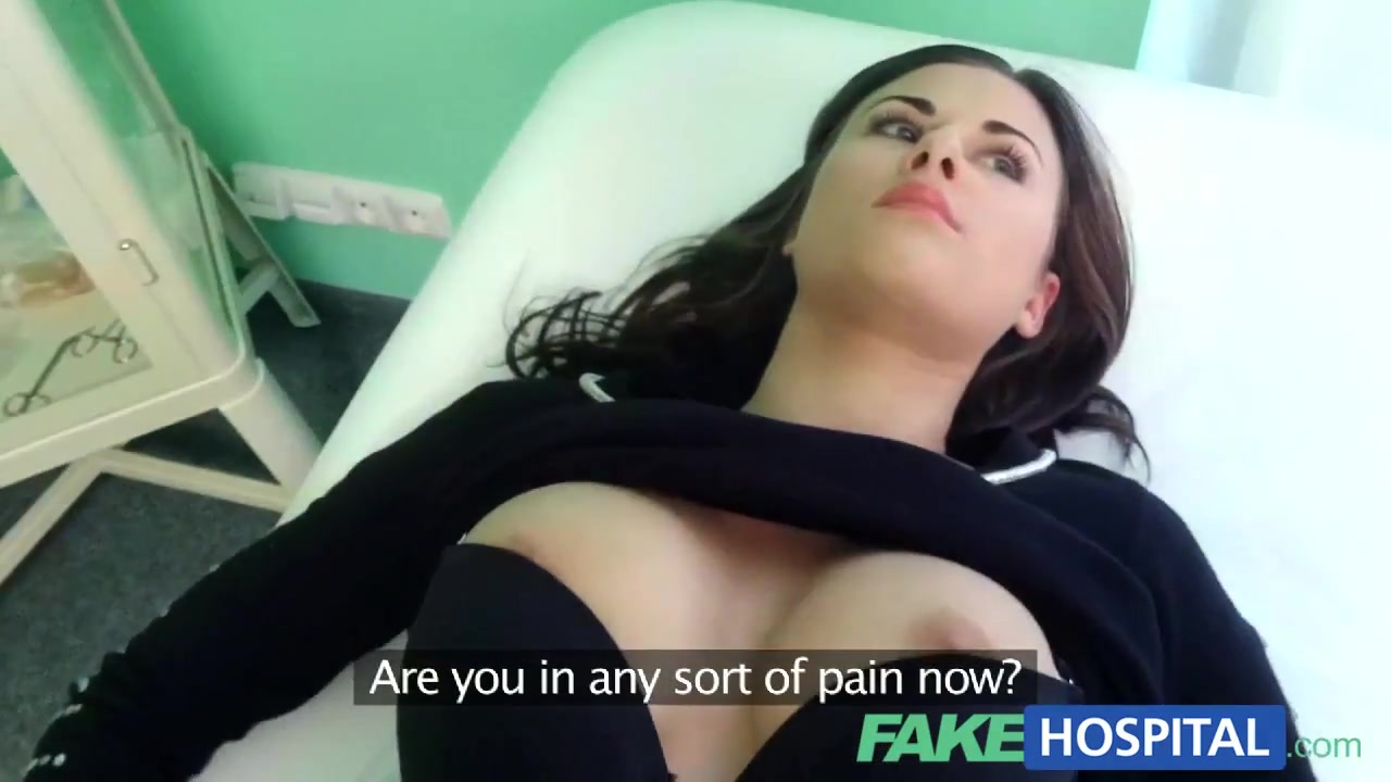 Streaming Bokep Fake Hospital Buat Pasiennya Nafsu