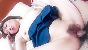 Nakadasi Japanese Garl
