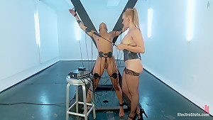 A Heavy Electric Finale for Nikki Darling