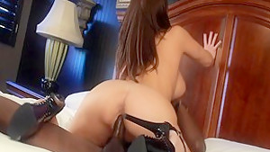 Incredible pornstar Taylor Ann in horny cunnilingus, big cocks adult scene