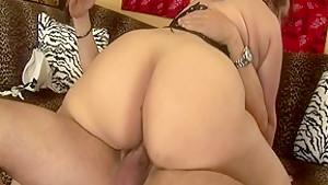Fabulous pornstar in incredible hairy, fetish adult clip