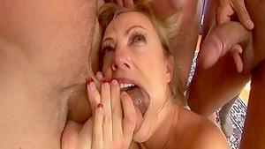 Best pornstar Adrianna Nicole in fabulous facial, big tits adult video
