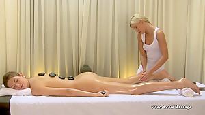 Best pornstar in Exotic Massage, HD adult scene