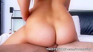 Crazy pornstar in Hottest Babes, Hardcore sex movie