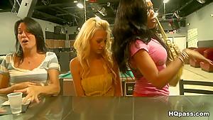 Crazy pornstar in Exotic Reality, Blowjob xxx movie