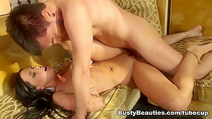 Exotic pornstar Brandy Aniston in Horny Facial, Big Tits xxx video