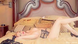 Amazing pornstars Chandler South, Jennifer Vaughn in Horny Softcore, Big Tits xxx video