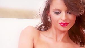 Incredible pornstar Dana Harem in Crazy Solo Girl, Babes adult scene