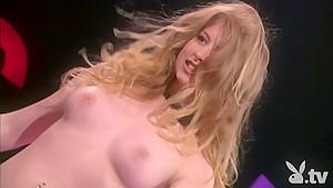 Hottest pornstar in Best Big Tits, Masturbation porn clip