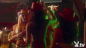 Crazy pornstar in Horny Reality, Big Tits adult video