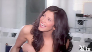 Crazy pornstar in Best Brunette, Big Tits porn video