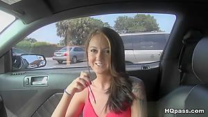 Exotic pornstars Tyler Steel, Kendra Cole in Crazy Cumshots, Blowjob adult clip