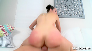 Fabulous pornstar Tyler Steel in Crazy Big Ass, Brunette xxx scene