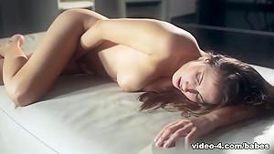 Horny pornstar Connie Carter in Hottest Masturbation, Big Tits xxx video