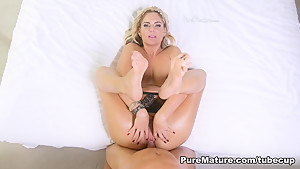 Crazy pornstar Phoenix Marie in Fabulous MILF, Big Tits porn scene