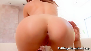 Incredible pornstars Ramon Nomar, Ariana Marie in Amazing Facial, Pornstars sex video
