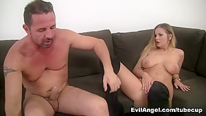 Incredible pornstars David Perry, Candy Alexa in Amazing Pornstars, Cumshots adult clip