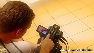 Amazing pornstar Silvia Saint in Crazy Blonde, Solo Girl xxx scene