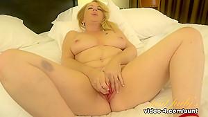 Horny pornstar in Crazy Blonde, Tattoos adult movie