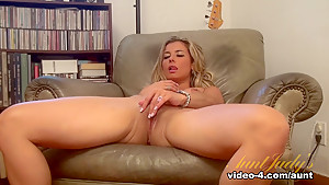 Fabulous pornstar Alana Luv in Exotic Masturbation, Small Tits adult movie