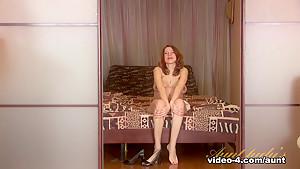 Amazing pornstars in Horny Pregnant, MILF sex scene