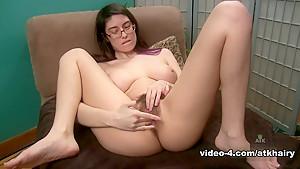 Exotic pornstar in Fabulous Big Tits, Brunette porn video