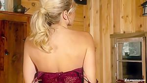 Fabulous pornstar Khloe Terae in Best Striptease, Softcore xxx scene