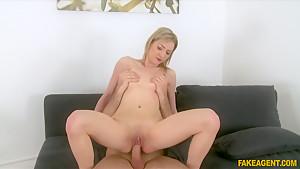 Incredible pornstar in Fabulous Casting, Amateur sex video